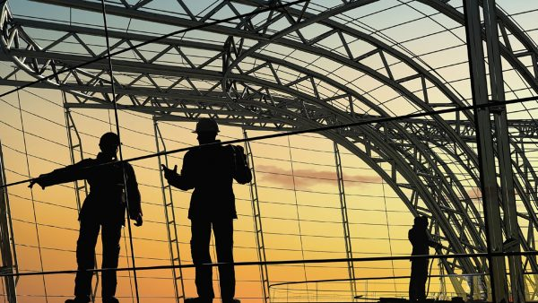 Shaping the Future of Construction
